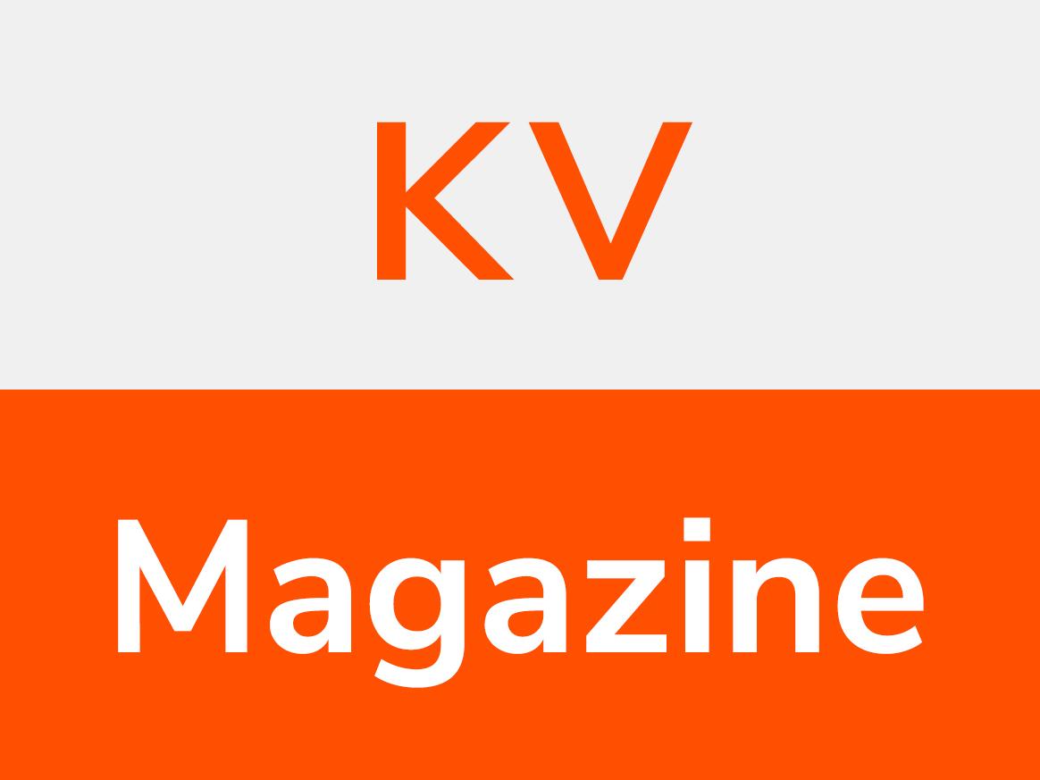 Kv Magazine